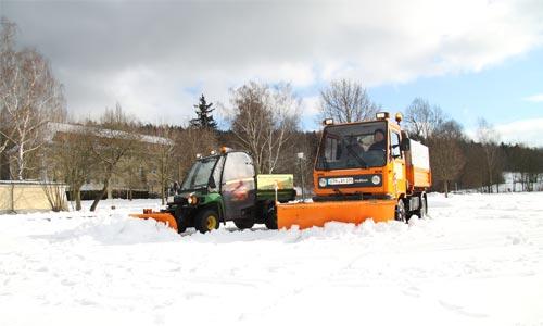 Baumpflege, Fällarbeiten, Grünanlagen Jonas Guckuck - Service für Sie aus Tabarz