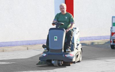 Maschinenpark-Erweiterung bietet neue Möglichkeiten